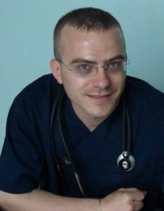 Dr. Ciprian Constantin