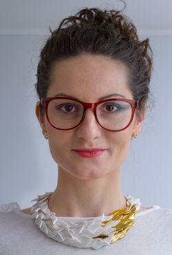 Dr. Monia Antohe
