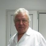 Dr. Mircea Ciuhrii, Insectfarm