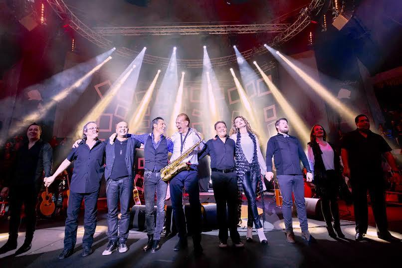 Stefan Banica si bandul credit foto Daniel Robert Dinu