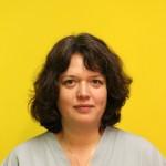 Dr. Andreea Dragomirescu Medic specialist în medicină de familie, competențe în Apifitoterapie, Aromoterapie și Ayurveda