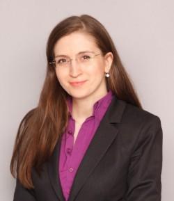 Lavinia Tanculescu