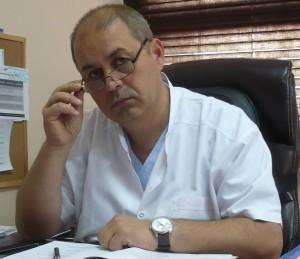 Conf.dr.Ion Daniel