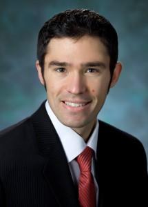Dr Dan Georgescu
