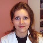 Dr. Cristina Răduță