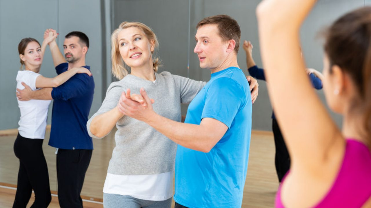 dureri articulare din dans