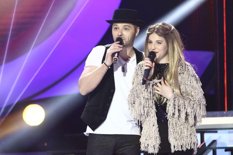 Antena 1/Gabriela Arsenie