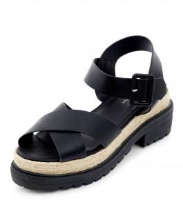 Sandale New Look, 159 lei