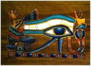 ochiul lui horus 2