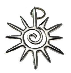 spirala soarelui