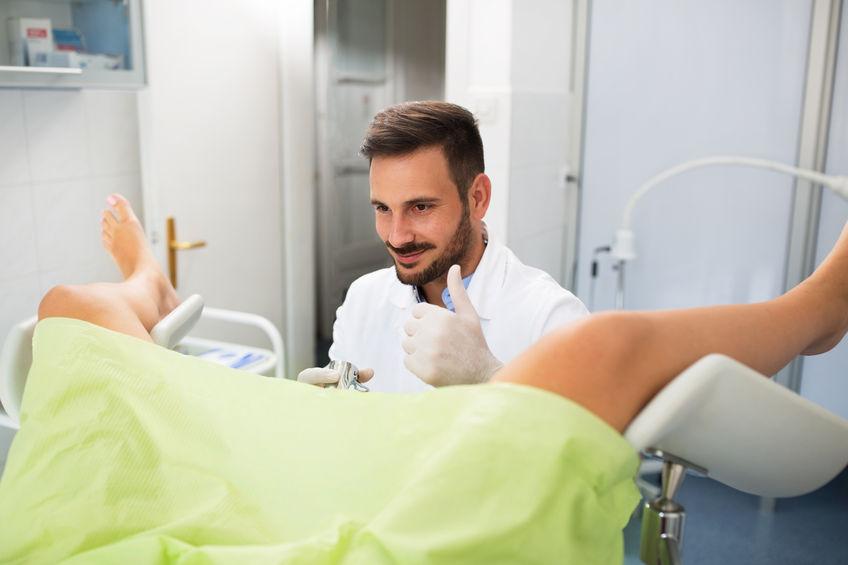 Rușinea față de ginecolog nu ar trebui să existe. Iată de ce