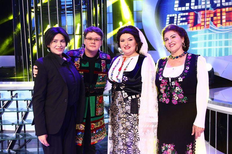 Credit foto: Gabriela Arsenie Antena 1