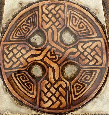 cruce celtica