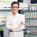 Dr. Corina Zugravu, medic primar în Igiena Alimentației și Nutriție