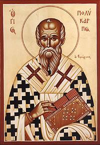 Sfântul Policarp