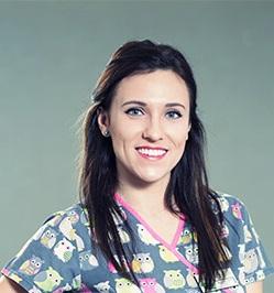 dr. Diana Deaconu