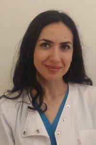 dr.Elia Barbuceanu