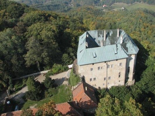 Castelul Houska