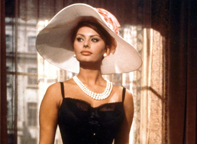 Sophia Loren nu îmbătrânește. Apariție de senzație la 84 de ani