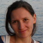 Pedagog Ana Prepeliță