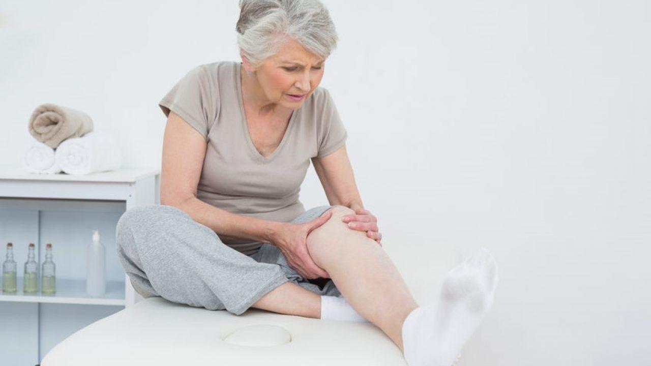 tratamentul artrozei în Georgia