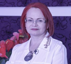 dr Iulia Belc,  director medical Bio Ortoclinic