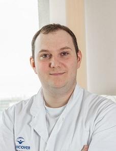 dr. Andrei Cucu