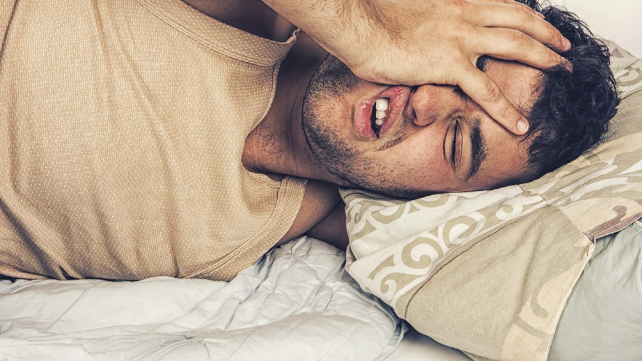 arzător adânc în somn pierdere în greutate spas în ct