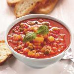 Supă italienească