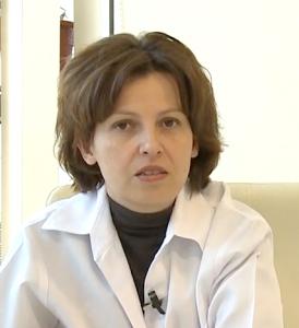 Dr Adriana Tudose