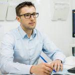 Dr. Laurențiu Vlădău, medic specialist dermatolog, Clinica Hebra Dermatologie