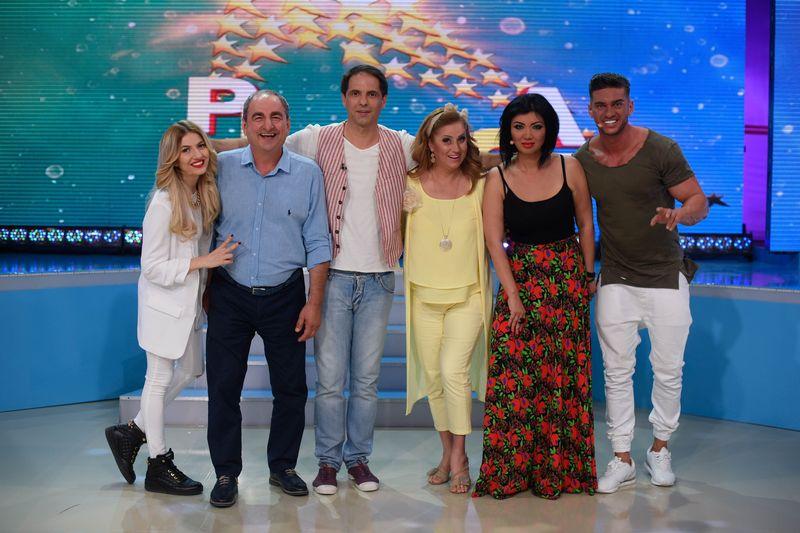 Credit foto: Antena 1 (Diana Oroș)