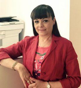 dr.Alina Teodoru