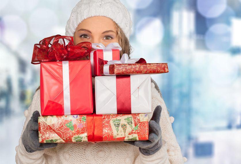 Capricornii se vor bucura de multe daruri iarna aceasta