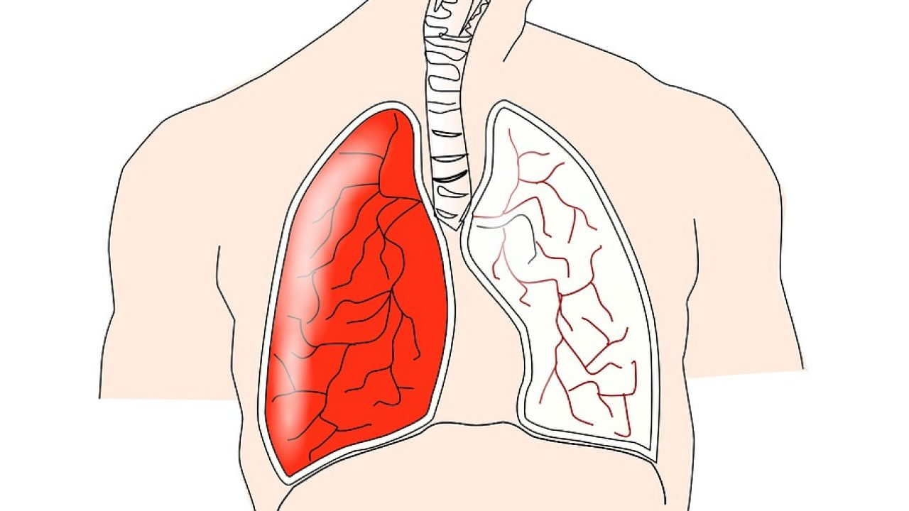În cât timp avansează cancerul pulmonar?