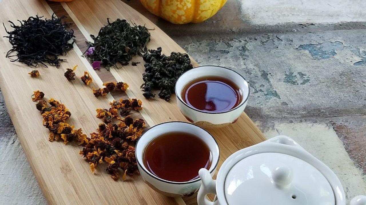 ce ceai ajută u să piardă în greutate
