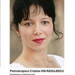 Psihoterapeut Cristina Radulescu Ion