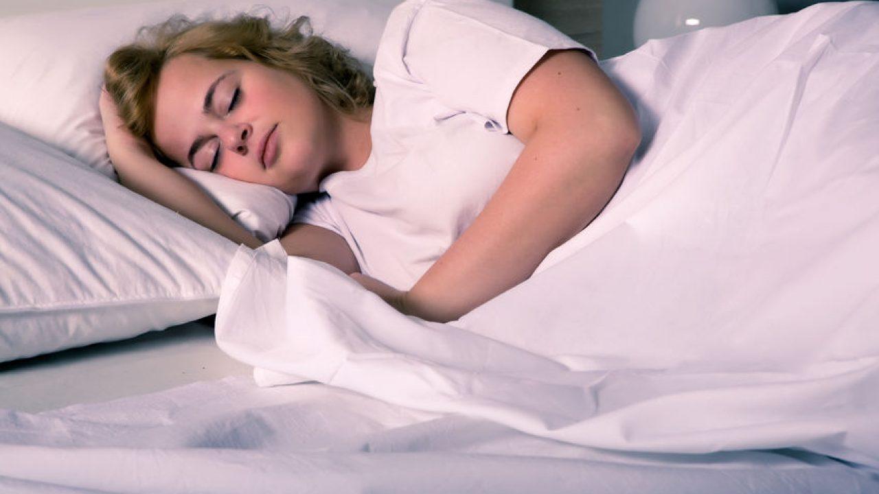 Ce spune despre tine pozitia in care dormi?