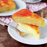 prăjitură grecească cu iaurt