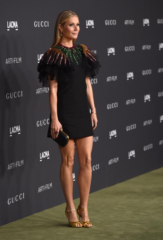 Secrete de frumusețe de la actrița Gwyneth Paltrow