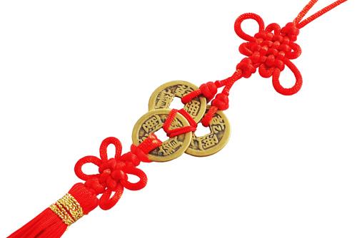 monedele I Ching pentru carieră și bani