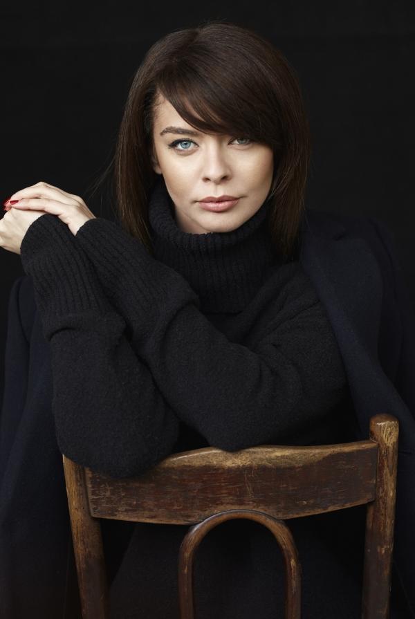 Alexandra Craescu, make-up artist
