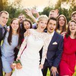 Ce să nu porți la nuntă