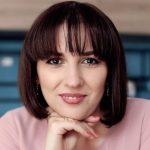 dr. Adela Moldovan, ambasador Food Revolution