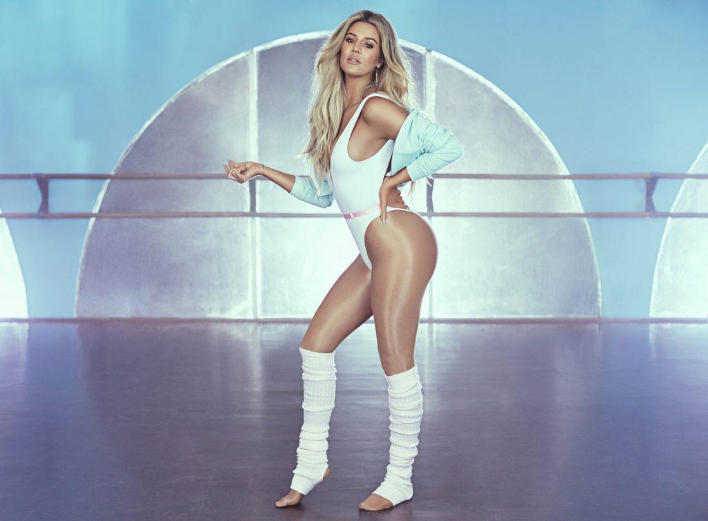 Toată lumea îi zicea că e grasă, însă acum arată demențial. Iată cum a scăpat Khloe Kardashian la peste 20 de kilograme. Transformarea este uluitoare