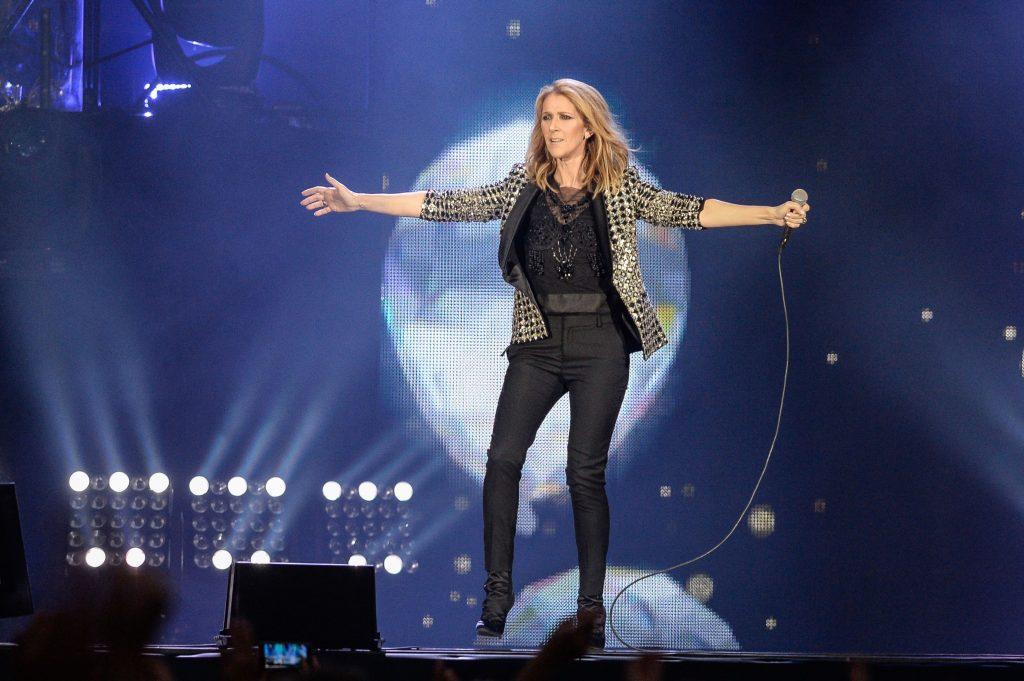 Celine Dion se pregătește de nuntă?