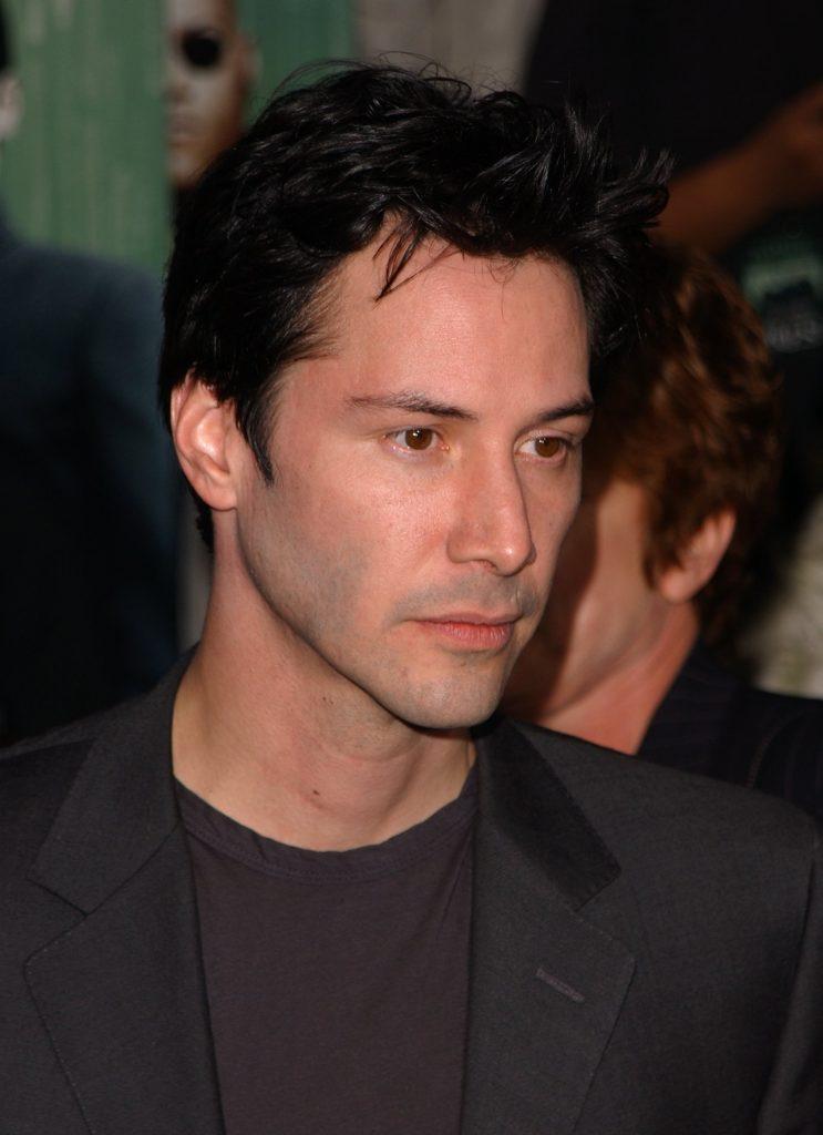 """Fanii lui Keanu Reeves, îngrijorați de noile imagini cu starul : """"Zici că e om al străzii"""