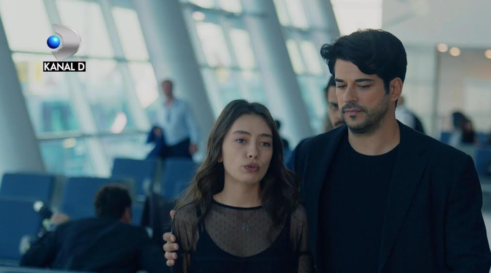 """Serialul """"Dragoste infinită"""" a ajuns la final. Cum se termină povestea de dragoste dintre Kemal și Nihan"""