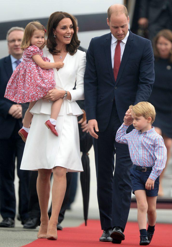 Ce se va întâmpla cu prințul William și cu Kate Middleton după ce prințul Charles va deveni rege. Ce roluri vor avea și cum se vor numi