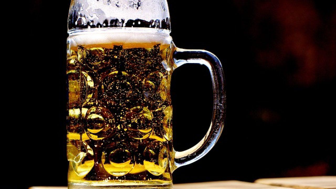 Legatura dintre alcool si cresterea in greutate